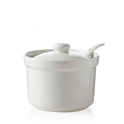 Doos fles Pot kruiden kruiden koken machine, kookpot kruiden, creatief restaurant eetzalen chili saus noodles Jar Jar Menage,middelen