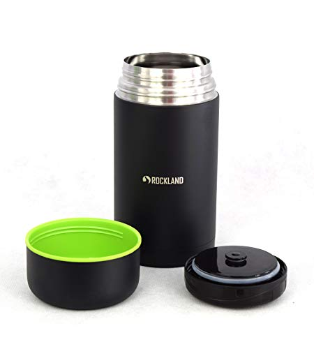 Rockland Thermos Comet Thermos Bouteille isotherme 1000 ml