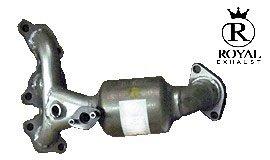 03 camry catalytic converter - 8