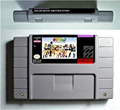 Value-Smart-Toys - Pretty Solider Sailor Moon Another Story - RPG Game Cartridge English US Version