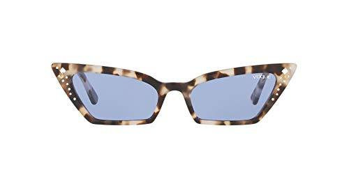 Vogue 0VO5282SB Gafas de sol, Brown Grey Havana, 54 para Mujer