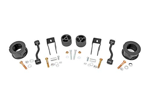 Rough Country 2.5' Suspension Lift Kit...