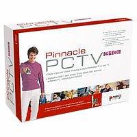 Pinnacle PCTV PMC 310i V3 Interne Karte für DVBT und Analog TV (Kabel/Antenne) mit MediaCenter Software