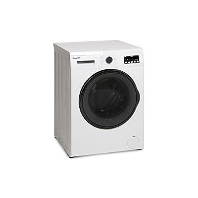 Montpellier MWD7512P 7kg Wash 5kg Dry 1200rpm Freestanding Washer Dryer-White