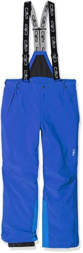 CMP 3W17397N Pantalones, Hombre, Azul (Royal), 5XL