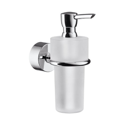 Hansgrohe 41519000 Axor Uno² Lotionspender, chrom