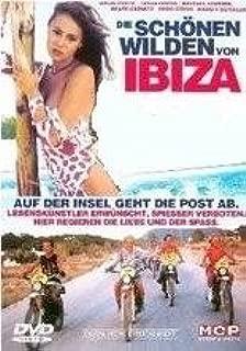 Wild and Beautiful on Ibiza DVD Region 2 Pal German Version
