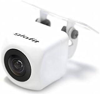 ケンウッド MDV-L504 対応 バックカメラ変換コード(CA-C100) 互換品付属 バックカメラ EC1033-W