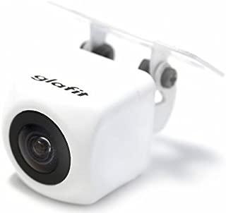 ケンウッド MDV-M906HD 対応 バックカメラ変換コード(CA-C100) 互換品付属 外突法規基準対応品 EC1033-W