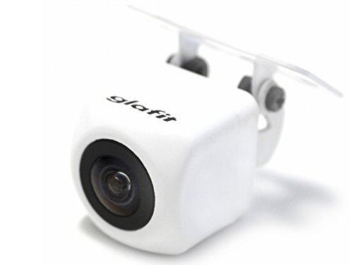 パイオニア FH-9100DVD 対応 バックカメラ 外突法規基準対応品 EC1033-W
