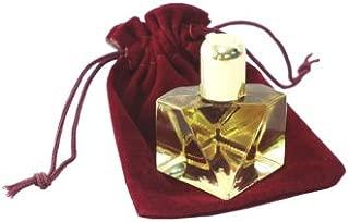 Diamond Bottle w/Pouch Egyptian Musk