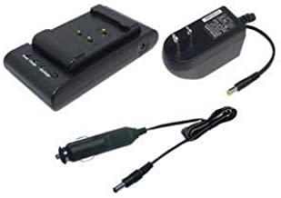 Replacement for Sharp BT-H11 BT-H21 BT-H22 BT-H32 BT-H42 BT-N1 Charger