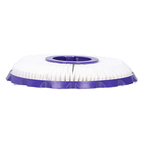 Filtro de aspiradora, Piezas de Repuesto de núcleo de Filtro duraderas exquisitas y delicadas seguras para reemplazo de Filtro para aspiradora