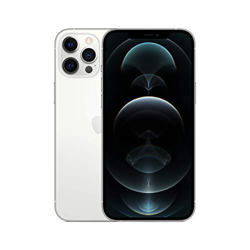 Apple iPhone 12 Pro Max, 128GB, Argento - (Ricondizionato)