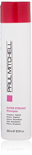Paul Mitchell Super Strong Daily Shampoo - Strength - 300 ml
