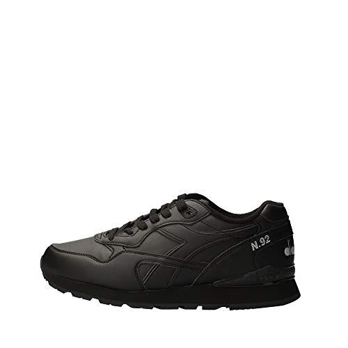 Diadora - Sneakers N.92 L para Hombre y Mujer (EU 42)