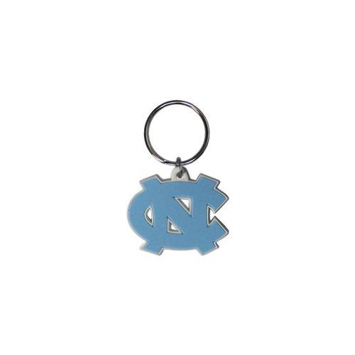 Siskiyou Sports NCAA Fan Shop North Carolina Tar Heels Flex Schlüsselanhänger One Size Team Color