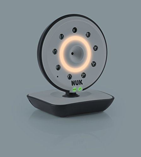 Bild 13: NUK Eco Control 550VD