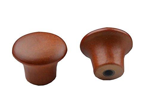 Alien Storehouse Paquet DE 10 Bois Cabinet Commodes de raboteuse Meubles Poignées de tiroir - 14
