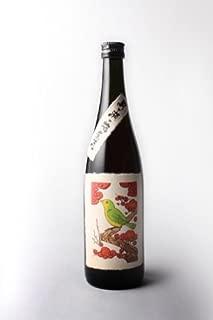 月ケ瀬の梅原酒 720ml 「八木酒造/奈良」