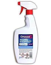 Alcohol Isopropílico Nazza | Para la limpieza de componentes electrónicos | 99,9% Isopropanol puro