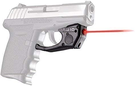 ArmaLaser Designed to fit SCCY CPX 1 CPX 2 CPX 3 DVG TR10 Super Bright Red Laser Sight with product image