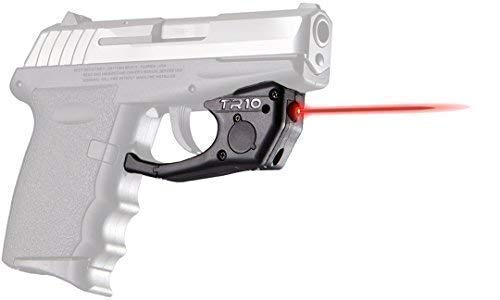 Cheap ArmaLaser SCCY CPX TR10 Red Laser with Grip Activation