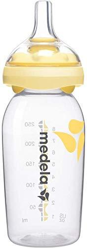 008.0191 Medela Calma mit 250 ml Flasche