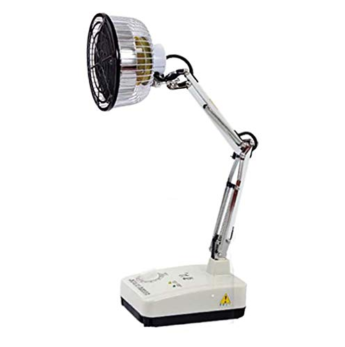 Buy Discount CQH-12B Infrared Heat Lamp Desktop Set Without Red Light for Effective Pain Relief Impr...
