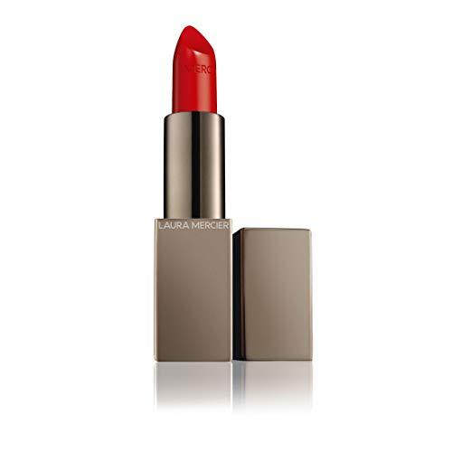 Laura Mercier Rouge à Lèvres Crème Essentielle Soyeuse - Coral Vif (Bright Coral)