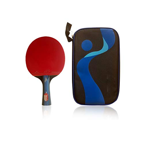 Great Features Of LFLLFLLFL Home Ping Pong Paddle, Family Leisure Sport Competition/Amateur Training...