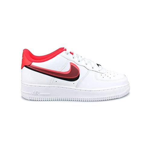 Nike Air Force 1 Lv8 Junior Blanco Cw1574-101, Blanco (blanco), 38.5 EU
