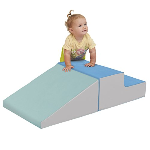 Product Image of the ECR4Kids SoftZone Little Me Play Climb and Slide