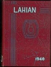 (Custom Reprint) Yearbook: 1940 Lansdowne High School - Lahian Yearbook (Lansdowne, PA)