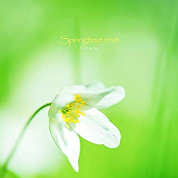 봄날의 안식