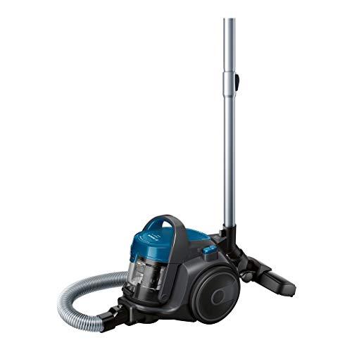 Bosch bgs05a220Bodenstaubsauger 700W, A, 28kWh, 10A, Staubsauger Zylinder, Beutellos)