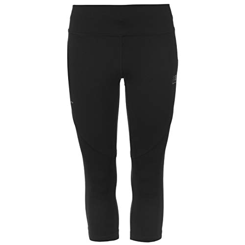Karrimor Mujer X Pantalones Capri De Running