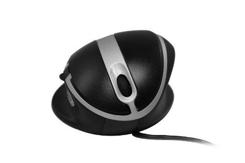 Ergonomische Maus Oyster Mouse USB