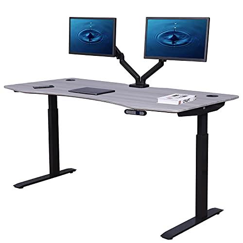 ApexDesk Elite Height Adjustable Standing Desk