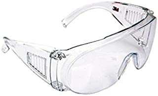 Amazon in: 3M - Safety Glasses / Eye Protection: Industrial