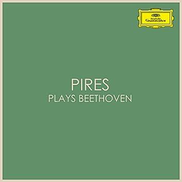 Pires plays Beethoven