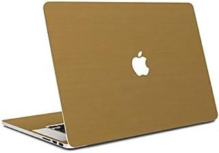 MACBOOK RETINA 13 gold Wraps Skins