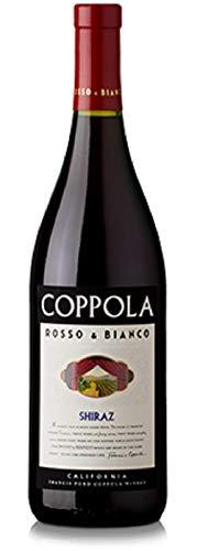 Rosso & Bianco Shiraz Vino Tinto - 750 ml