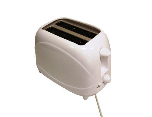 SunnCamp Low Watt Toaster