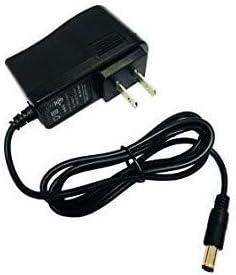 DC 12V CCTV Power Supply Adapter UL Listed AC 100~240V to DC 12V 2.1mm x 5.5mm Transformer (2A 1Pack)