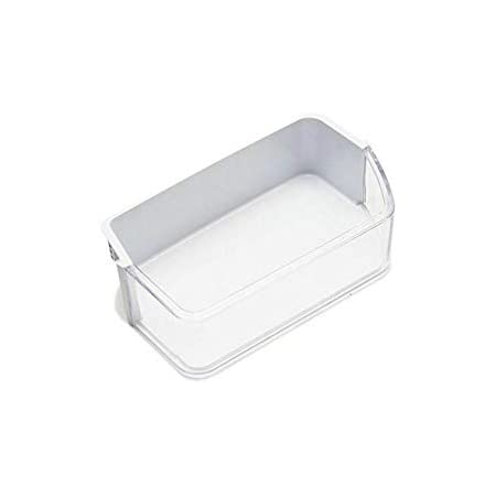 other models in description NEW PART 240338101 White Door Bin Compatible with Frigidaire Refrigerator fits PS429873