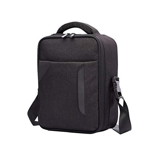 HSKB Drohne Handtasche, Tragetasche Schutzhülle für DJI Mavic 2 & Smart Controller RC Drohne Rucksack wasserdichte Tasche Portable Tragekoffer
