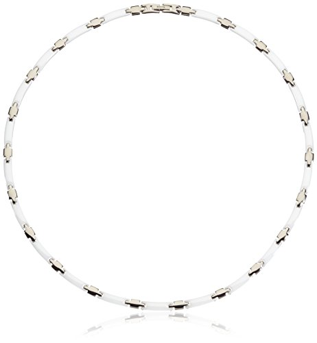 Boccia Damen Halskette Titan 50.0 cm 0869-01
