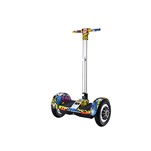 Scooter eléctrico con Mano Smart Balance Drift Hoverboard SUV Autoequilibrio Tablero Scooters