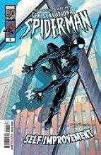 SENSATIONAL SPIDER-MAN SELF-IMPROVEMENT #1